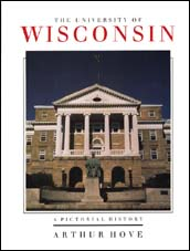 Although no photos of the incident are known to exist, the incident is documented in this book, The University Of Wisconsin: A Pictorial History-Click the link below for more information about this book
