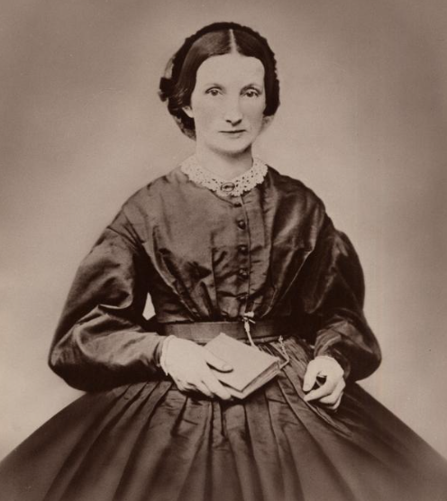 Ann Preston started the Women's Medical College of Pennsylvania in 1850.