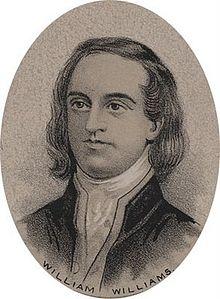 William Williams (1731-1811)