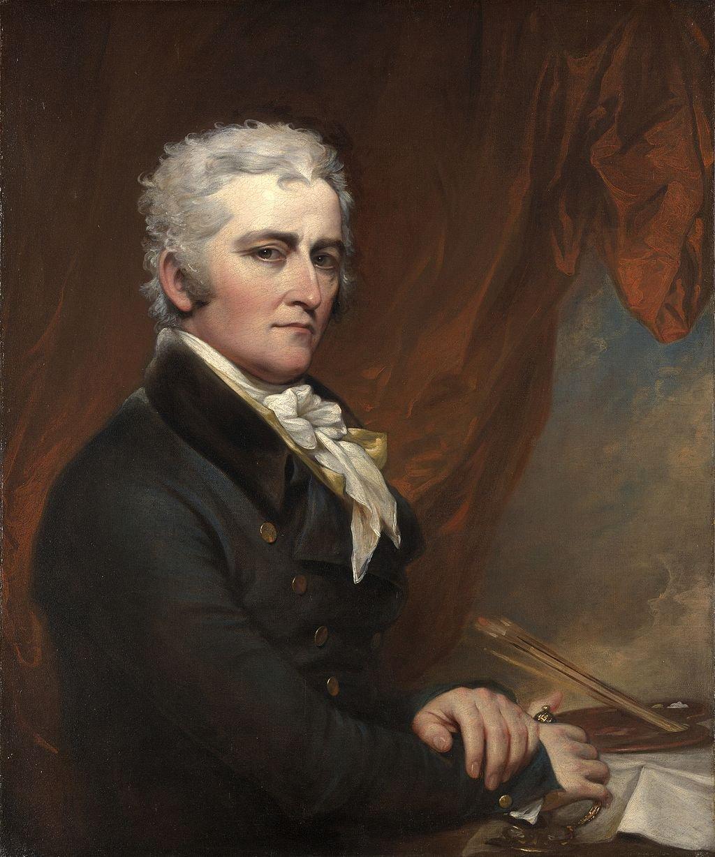 John Trumbull (1756-1843)