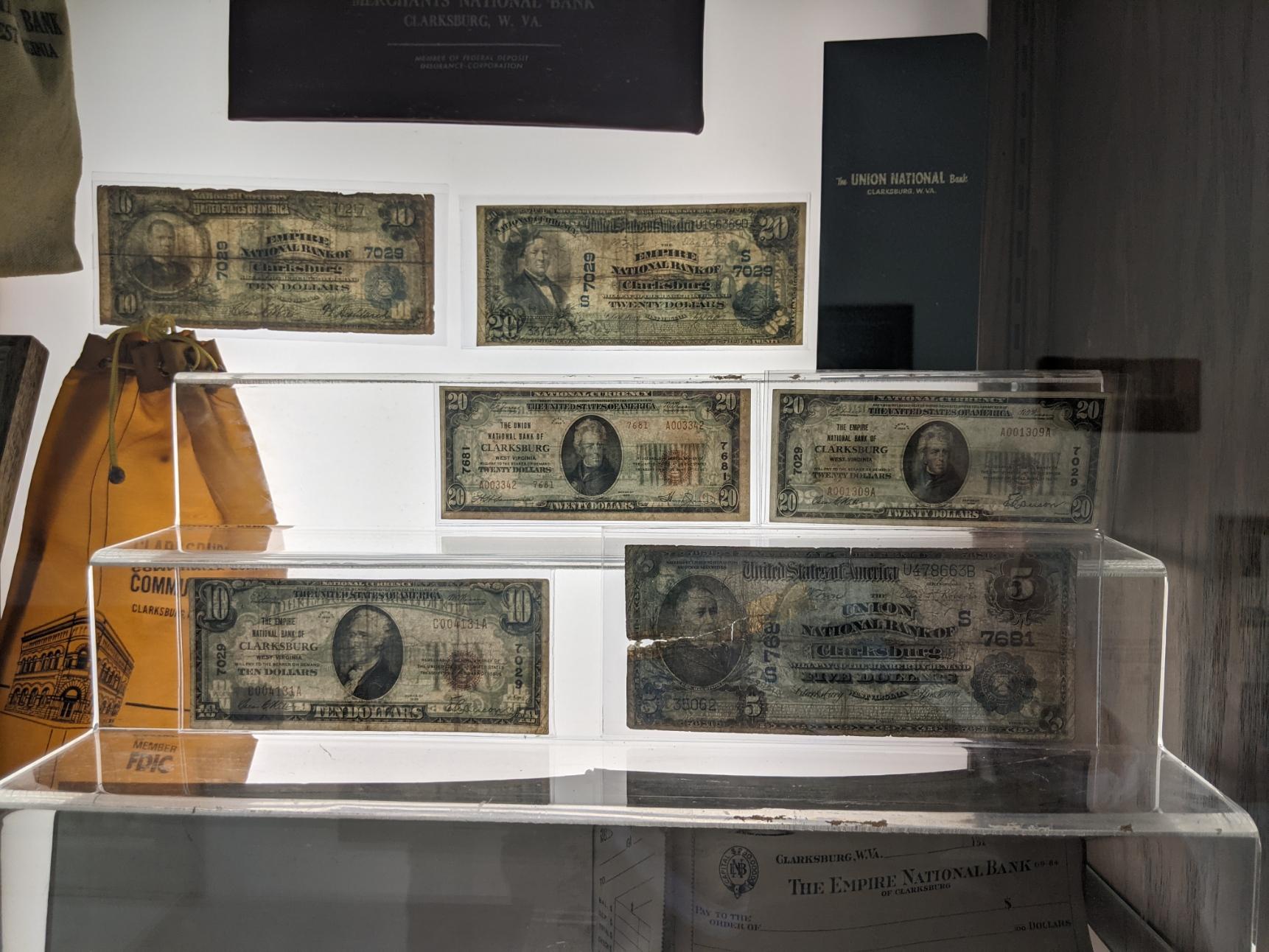 Wood, Font, Art, Banknote