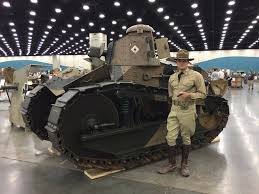 Tank Collection