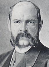 William Backhouse Astor, Jr.