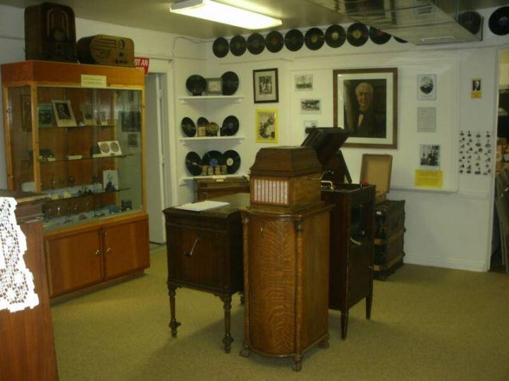 Edison gallery