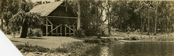 Old Sugar Mill Tourist Destination (1918)