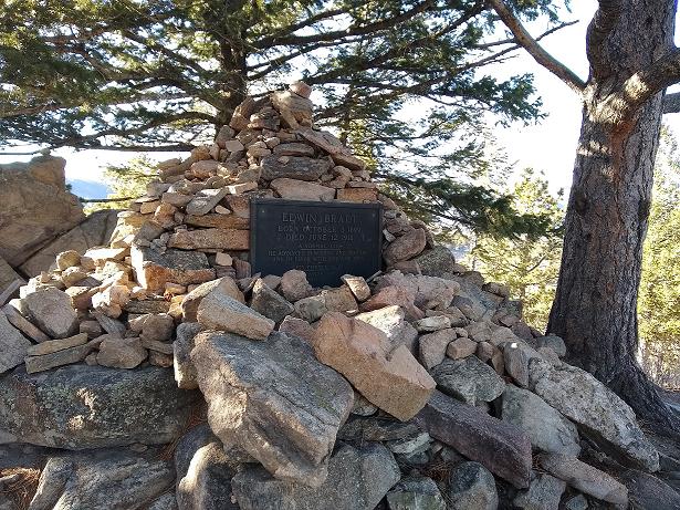 Edwin Bradt Grave