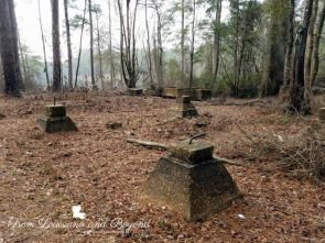Another picture of one of the ruins.