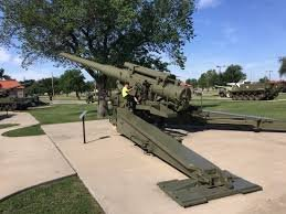 Field Artillery at The U.S. Field Artillery Museum