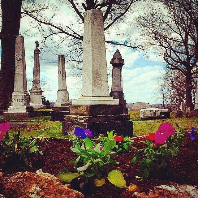 Mt. Wood Cemetery