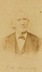 Thomas Wilson Melendy, unknown year.