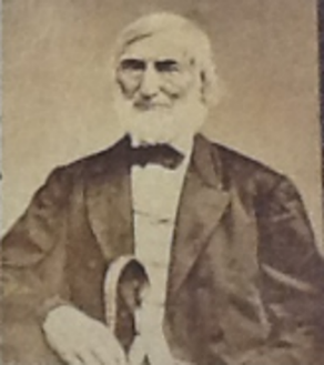 Julius Willard-father