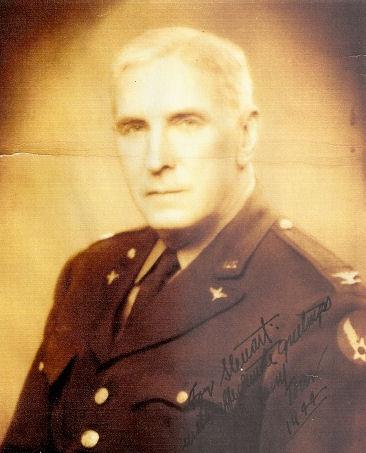 General Thomas D. Campbell Jr.