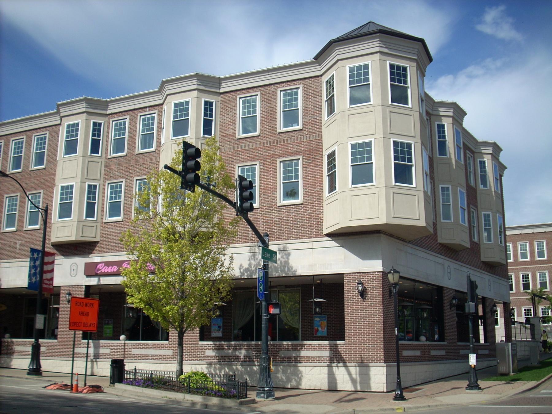 Casa Bonita, 633 N. Milwaukee Avenue, circa 2016