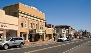 This is a photo of Middletown Village Historical District. This is a place that remains a popular tourist destination in Middletown, New Jersey.