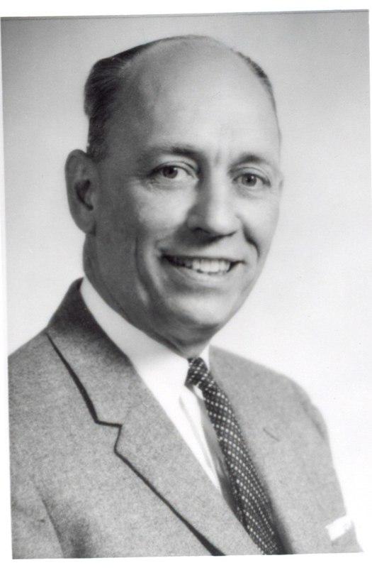 Donald N. Valk