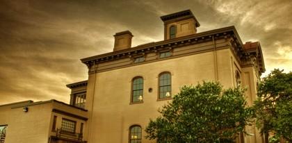 The Bolling Haxall House