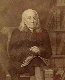 Tapping Reeve (1744-1823)