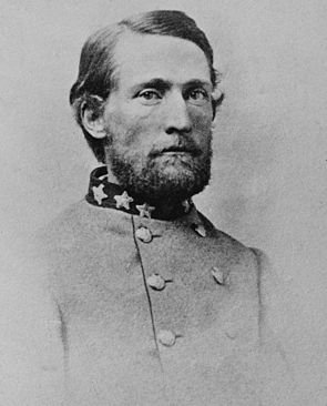 John S. Mosby started his career as a lawyer until the Civil War started, in which he joined the Confederate army, despite being against secession.