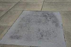 Lincoln's Second Inagural Address