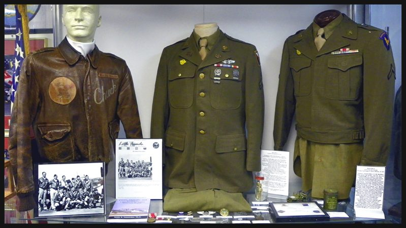 Army Aircorps Uniforms