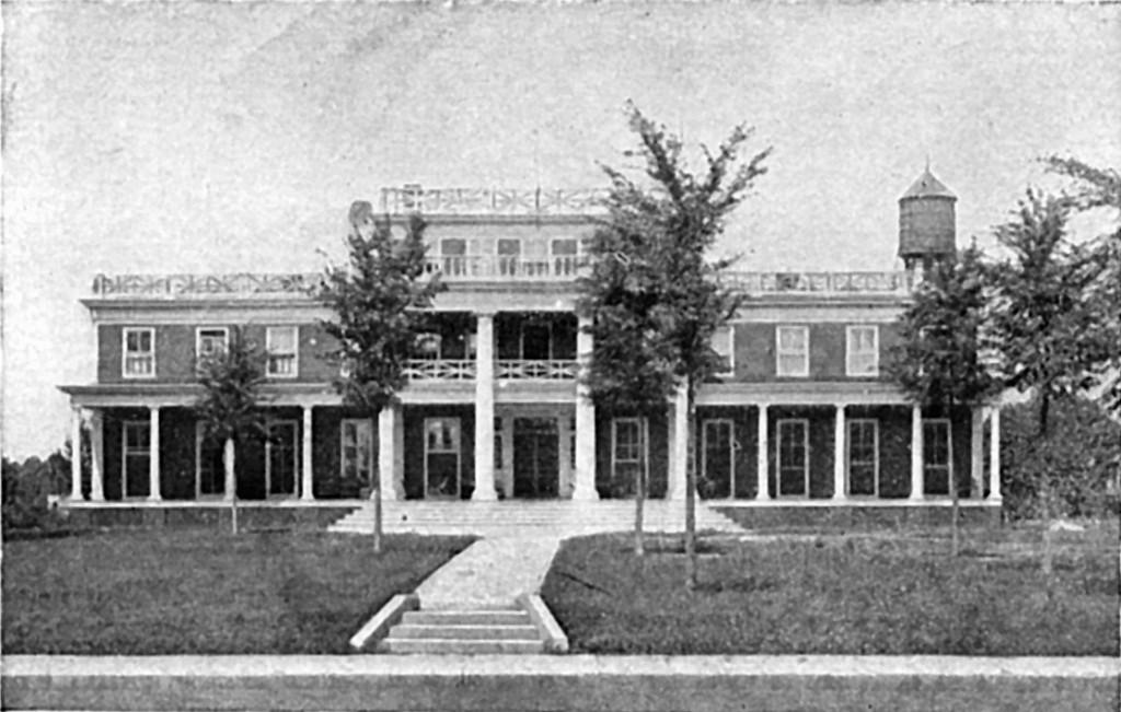 Old Henry Clay Inn 1905-1946