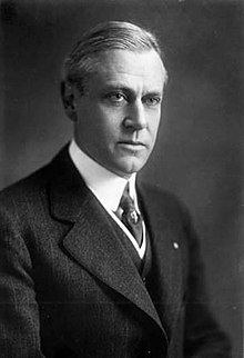 Stephen T. Mather (1867-1930)