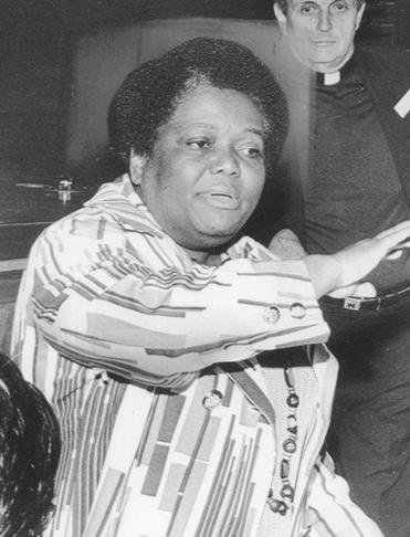 Ruth Batson (1974)