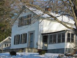 Dorsey-Jones House