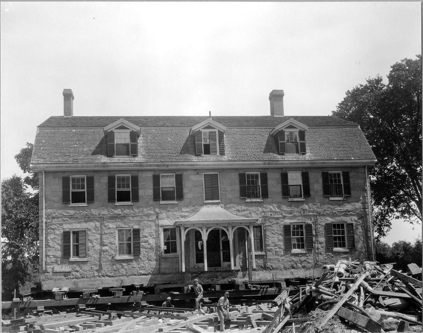 Phillips Inn