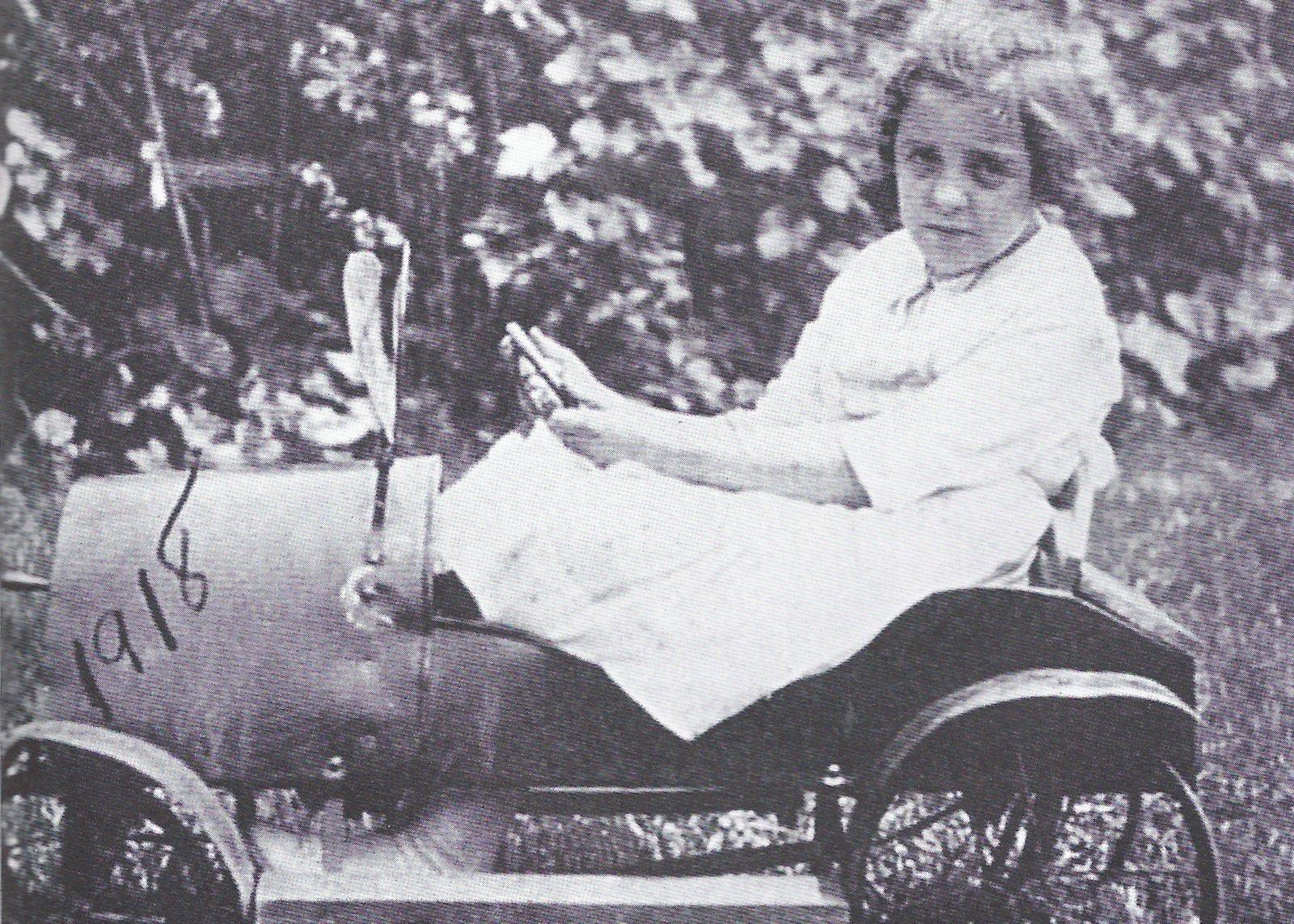 Juanita Barlow 1918