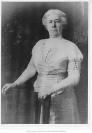 Madame Annie Chambers