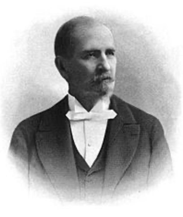 Gov. Daniel Webster Jones