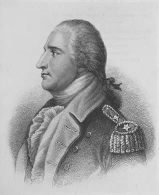 Benedict Arnold is most famous for his betrayal of the Americans during the Revolutionary War.