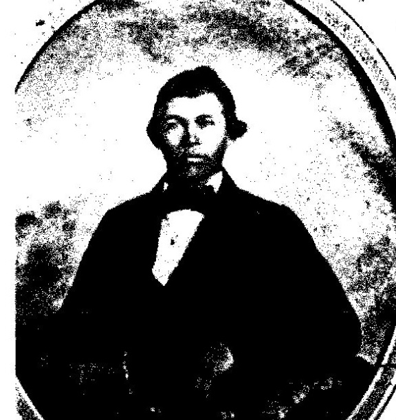 Dr. Isaac Newton Jones