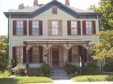 Costen House