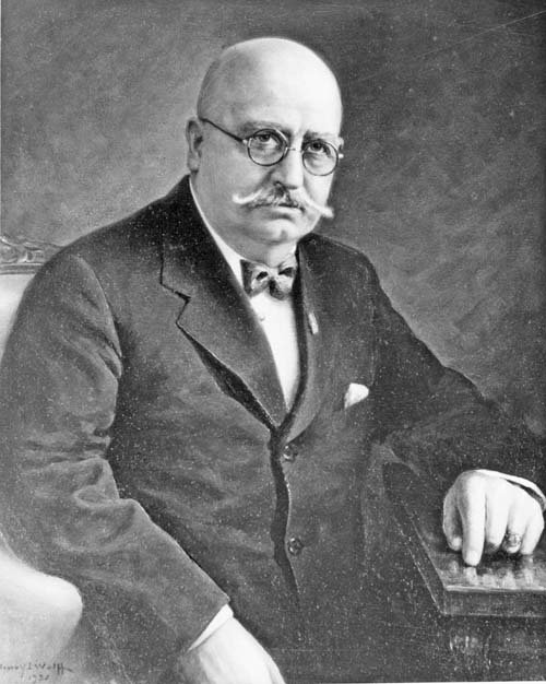George Hunt, Arizona's first Governor.