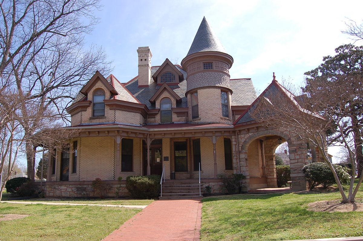The Capehart House