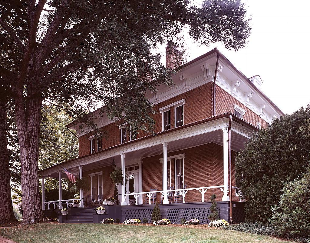 Lee House (President's House)