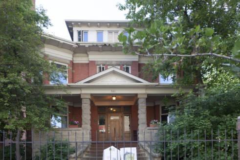 Berkinshaw Residence, 2013