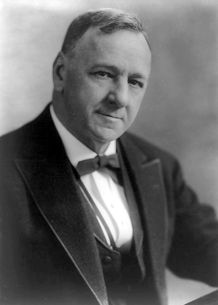 """Josephus Daniels. The phrase """"cup of Joe"""" was coined after Daniels banned alcohol aboard Navy ships, leaving only coffee for sailors to indulge in."""