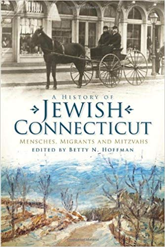"This book, ""A History of Jewish Connecticut,"" by Betty Hoffman (see link below), has more information about Beth Israel and other congregations in the state."