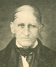 Col. William Byars