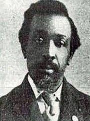 Photo of Henry Boyd from the Cincinnati African-American Historical Archives