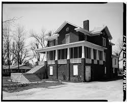 Isaiah Thornton Montgomery House, West Main Street, Mound Bayou, Bolivar County