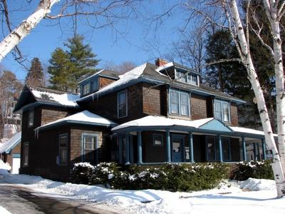 Baldwin House (c. 2009)