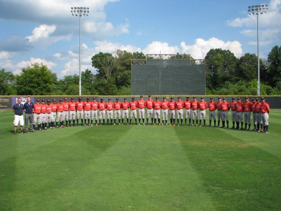 Greeneville Astros Minor League Baseball Team