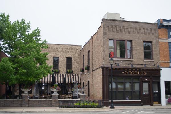 O'Toole's, circa 2016