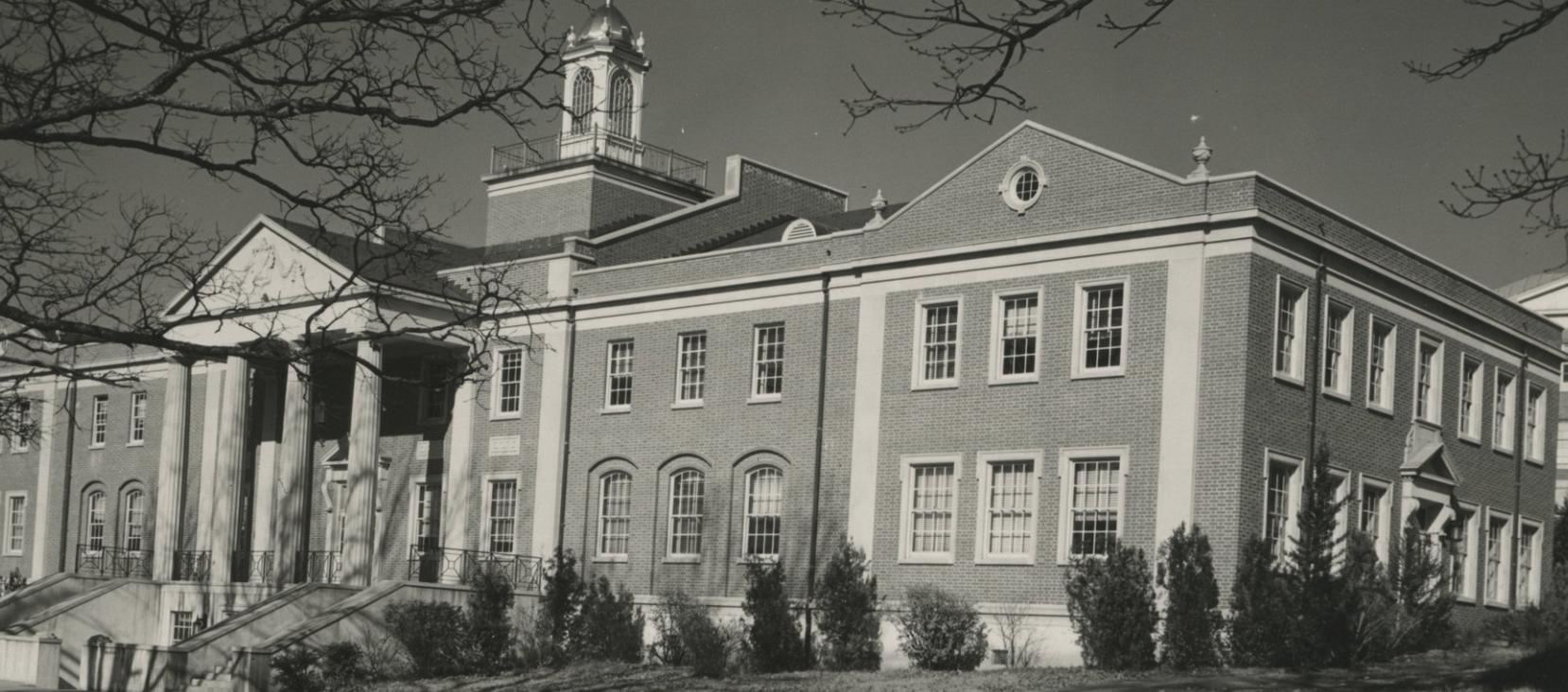 Park Hall