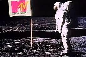 MTV Moon Man animation