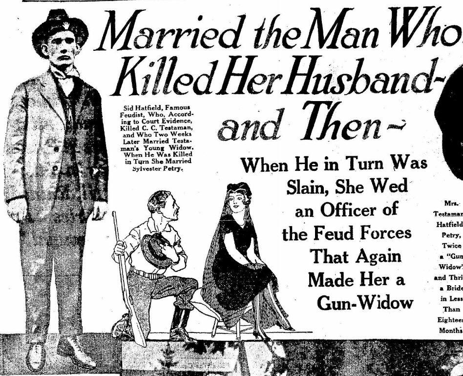 Headline of Jessie and Sid